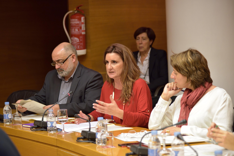 """Caballero: """"Las excusas del director territorial de RTVE en la Comunitat para no comparecer en Les Corts confirman la falta de transparencia del ente público"""""""