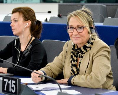 La Comisión Europea garantiza a la eurodiputada del PSPV-PSOE Rodríguez-Piñero que homogeneizará los controles fitosanitarios en los puertos europeos para evitar la competencia desleal
