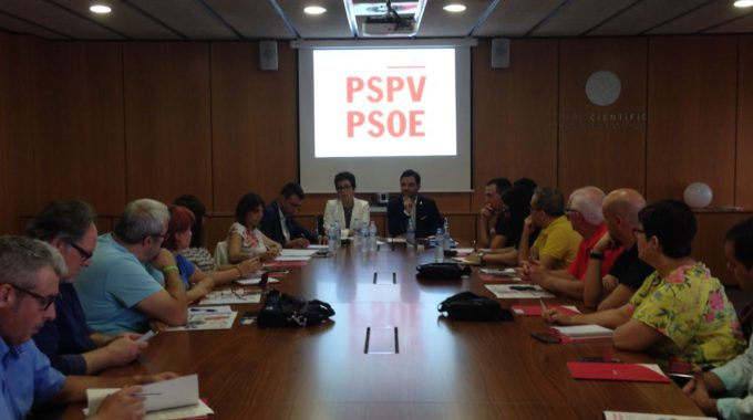 You are currently viewing El PSPV proposa crear una xarxa de municipis industrials de l'Àrea Metropolitana de València