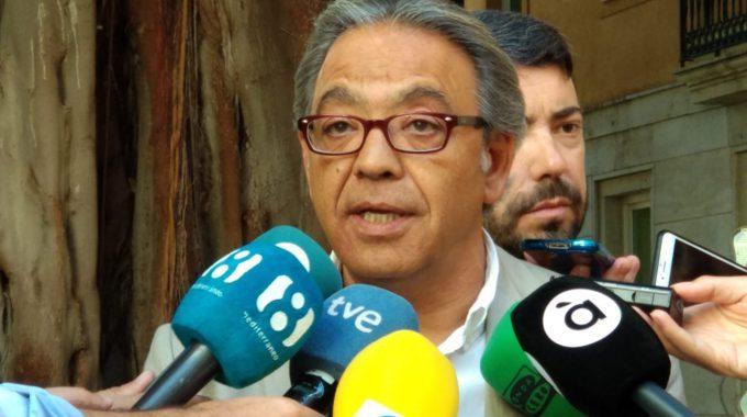 """You are currently viewing Mata: """"El president Sánchez coneix la situació que sofreix la Comunitat i serem els més beneficiats en la millora del finançament"""""""
