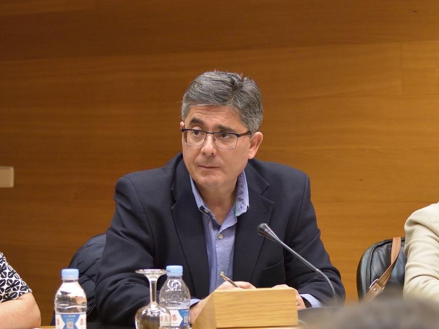 """You are currently viewing Boix: """"La Llei de Mancomunitats reforça l'aposta pel municipalisme i l'associacionisme entre els ajuntaments valencians"""""""