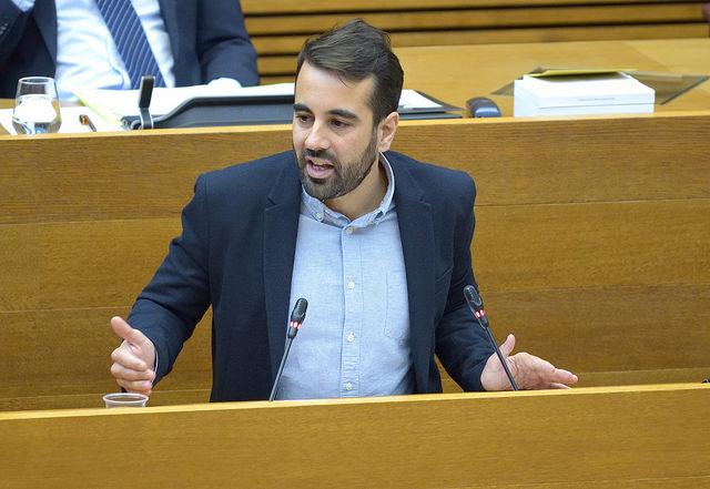 """Jose Muñoz insta al Partit Popular a """"contribuir a la governabilitat i començar a fer política constructiva d'una vegada per sempre"""""""