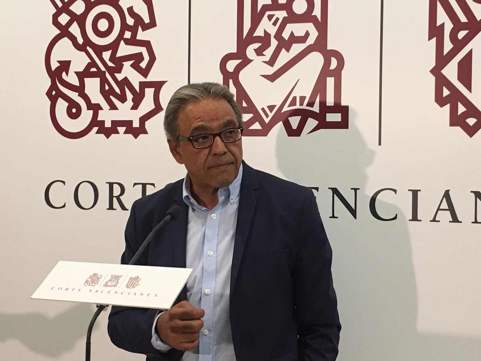 """Mata: """"Igual que ahir, hui, demà i sempre, Ximo Puig anteposarà els interessos del poble valencià als seus i als del seu partit"""""""