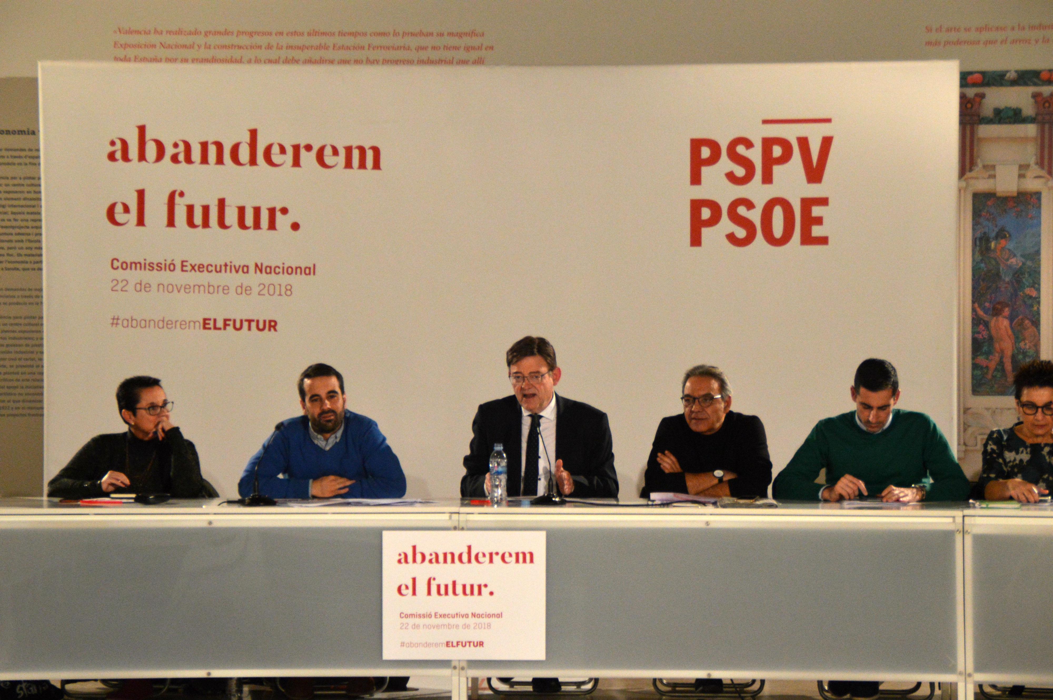 You are currently viewing El PSPV-PSOE nomena a José Muñoz coordinador del Comité Electoral de les eleccions autonòmiques i municipals de 2019 i a Manolo Mata portaveu
