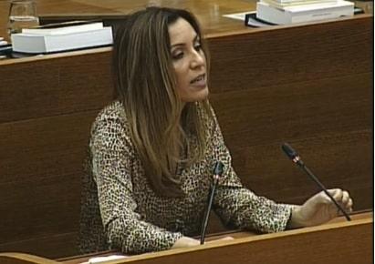 En este momento estás viendo Les Corts aprueban la propuesta del PSPV-PSOE para crear un registro con el número de mujeres prostituidas que son asesinadas
