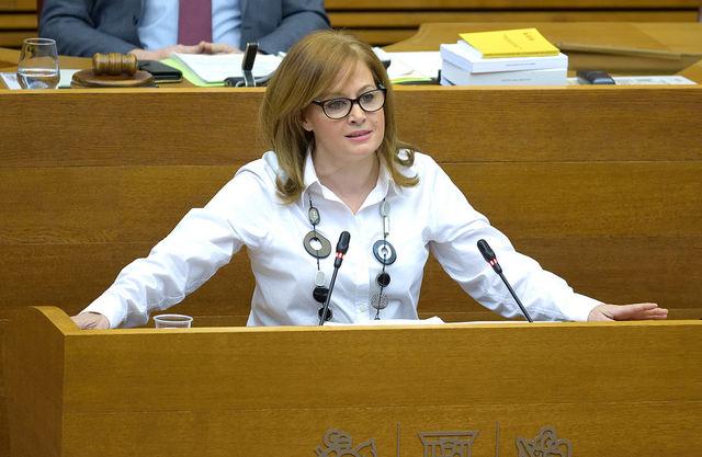 """El PSPV-PSOE se suma a la iniciativa """"emergència feminista"""" del pròxim 20 de setembre per a reclamar mesures dràstiques contra la violència de gènere"""