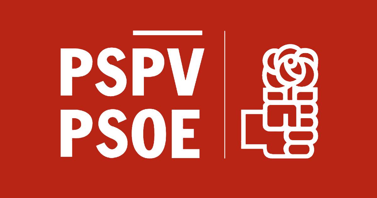 PSPV PSOE