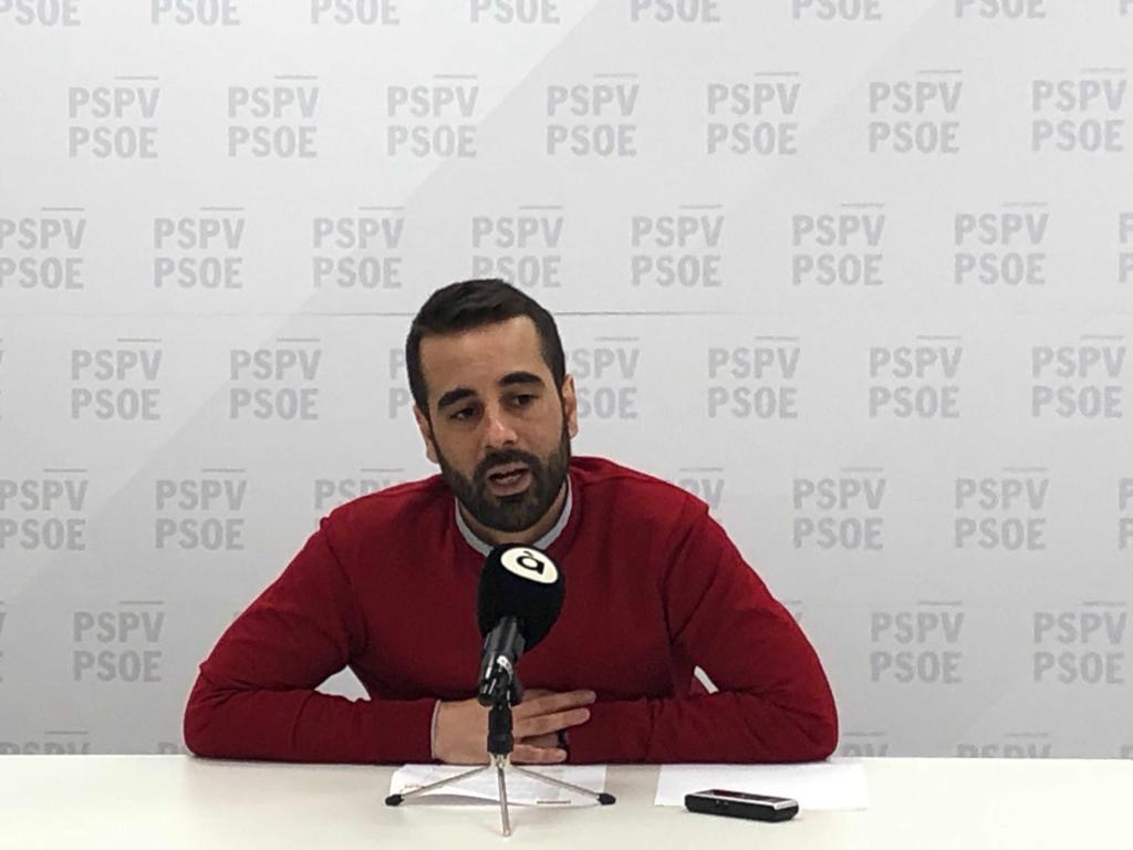 You are currently viewing El ministre d'Agricultura Luís Planas participa este cap de setmana en la convenció citrícola del PSPV-PSOE