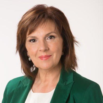 """Carmen Martínez: """"Ciudadanos preferiria la megalòmana administració dels seus socis del Partit Popular"""""""