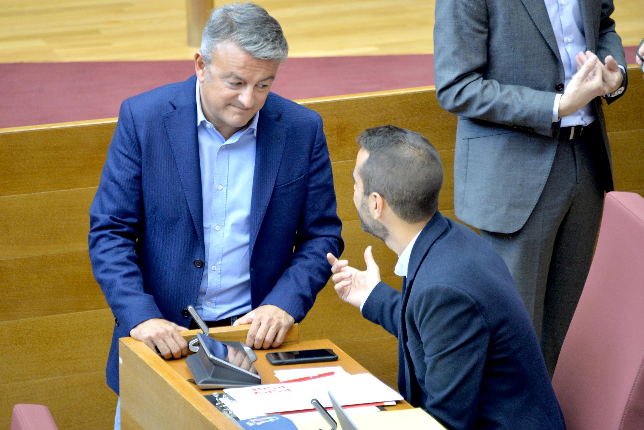 """You are currently viewing Chulvi: """"Els Pressupostos 2020 són els més ambiciosos de la història per a la província d'Alacant"""""""