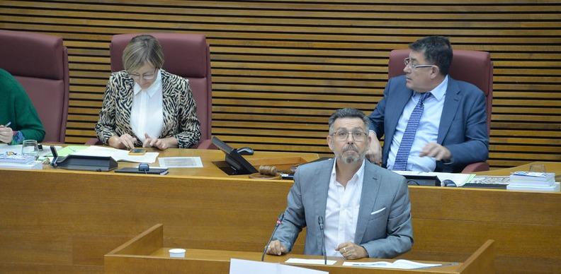 """You are currently viewing Pineda aplaudeix el recurs del president Ximo Puig i adverteix que els socialistes """"sempre defensarem els interessos dels regants valencians per damunt dels partidistes"""""""