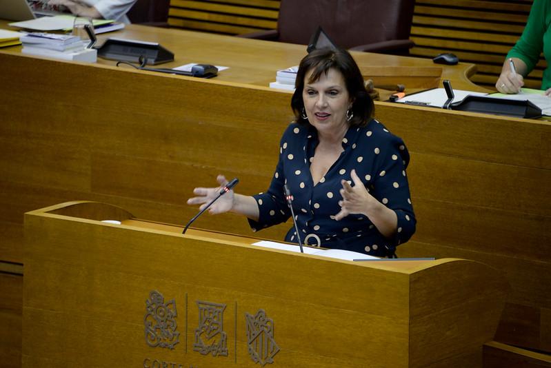 """Martínez: """"El decret que regula la central de compres en sanitat suposa un pas més en la modernització dels programes i iniciatives de la Conselleria"""""""