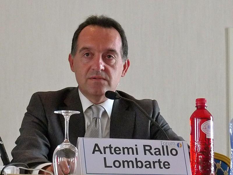 """You are currently viewing Artemi Rallo: """"L'única deslleialtat amb la Comunitat Valenciana l'ha comesa el PP, que està disposat a hipotecar 1.300 milions a l'any pels 281 milions d'un mes d'IVA"""""""
