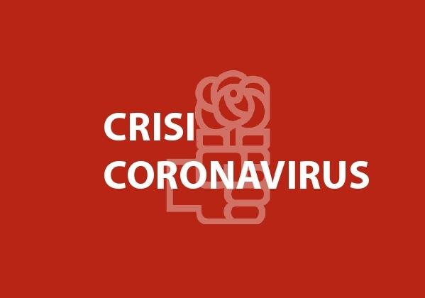 crisicoronaviruspspvpsoe