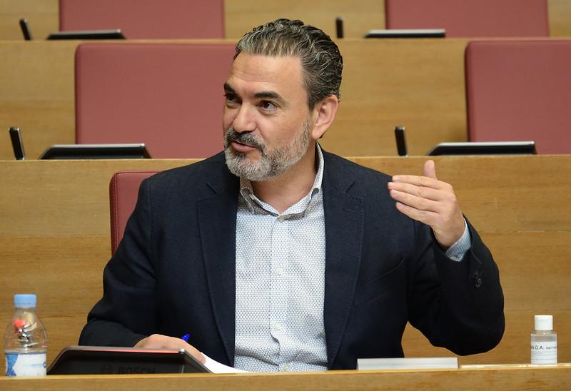 """Arques: """"El Consell de Ximo Puig ha duplicado el presupuesto que el PP destinaba a turismo y ha recuperado la confianza de Europa tras años de gestión opaca del anterior Consell 'popular'"""""""