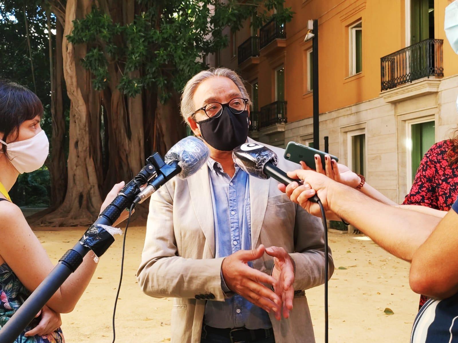 """You are currently viewing Mata: """"La pandèmia ha demostrat que el poble valencià és capaç d'afrontar tots els reptes i que els seus governants estan al servei de la ciutadania"""""""