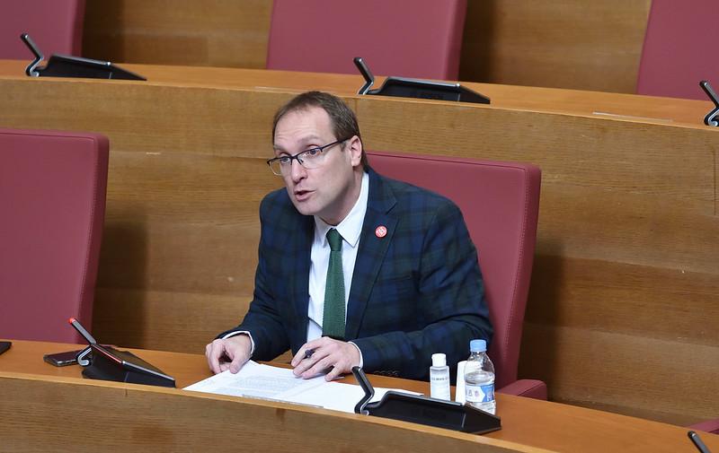 """Ernest Blanch: """"Enfront de la política del menyspreu del PP cap als ajuntaments, el Govern ha tornat a demostrar el seu compromís amb el municipalisme"""""""