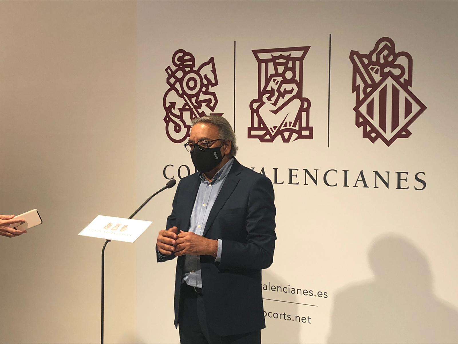 """En este momento estás viendo Mata: """"El Consell de Ximo Puig escucha: la Comunitat Valenciana ha sido la primera en presentar 410 proyectos para la recuperación a través de fondos europeos"""""""