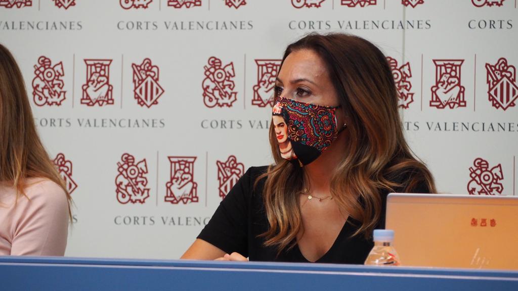 You are currently viewing Les Corts aproven la proposta del PSPV-PSOE de regular la figura professional de l'acompanyant de dones amb discapacitat víctimes de violència masclista