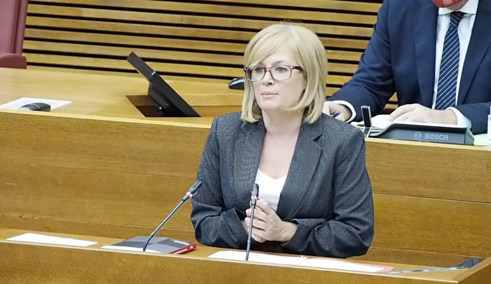 You are currently viewing Les Corts aproven la proposta del PSPV-PSOE per a establir un torn d'ofici especialitzat per a la defensa de les víctimes de violència masclista