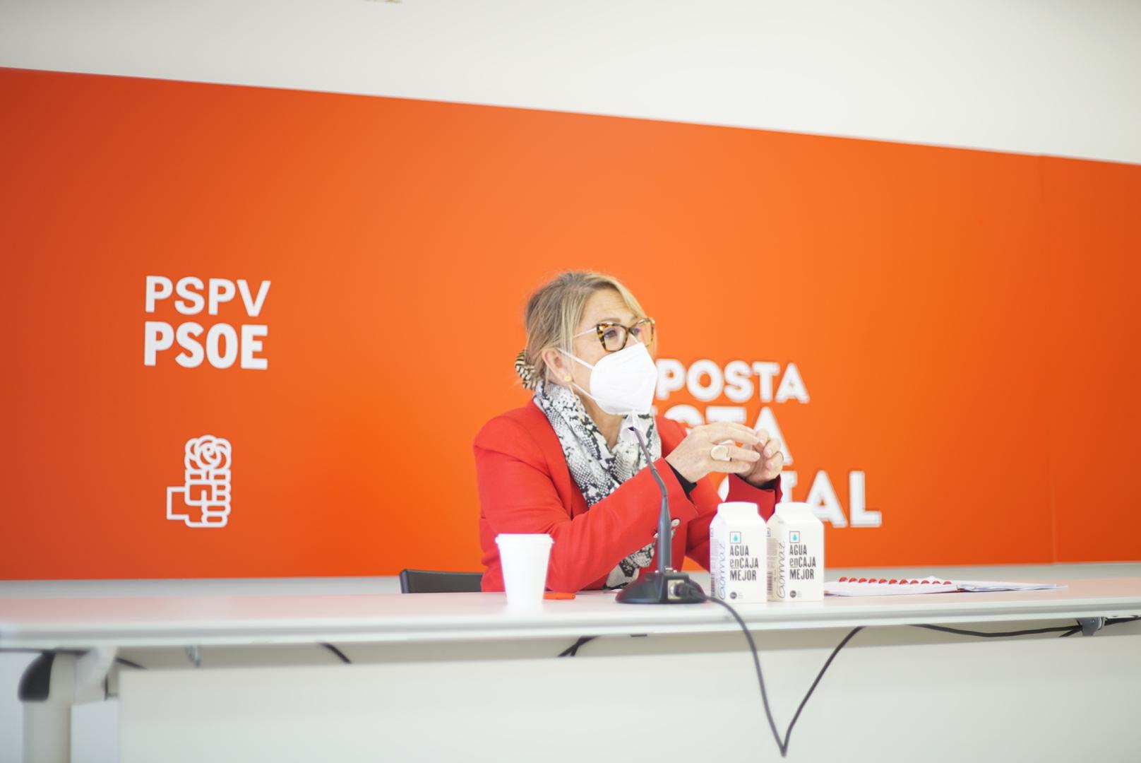 En este momento estás viendo El Parlamento Europeo exige la suspensión definitiva de las represalias de EEUU al calzado español por la tasa Google a propuesta del PSPV-PSOE