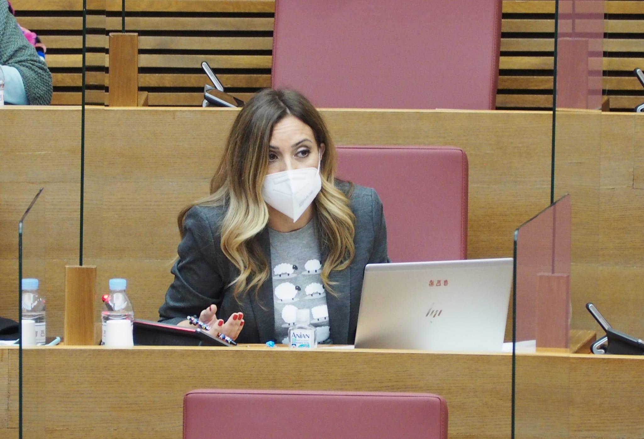 En este momento estás viendo El PSPV-PSOE propone crear un plan específico de ayudas para investigadoras y estudiantes afganas