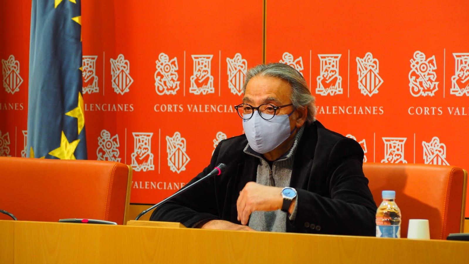 EL PSPV-PSOE planteja que el comerç instal·le indicadors d'aforament en temps real per a garantir la seguretat sanitària