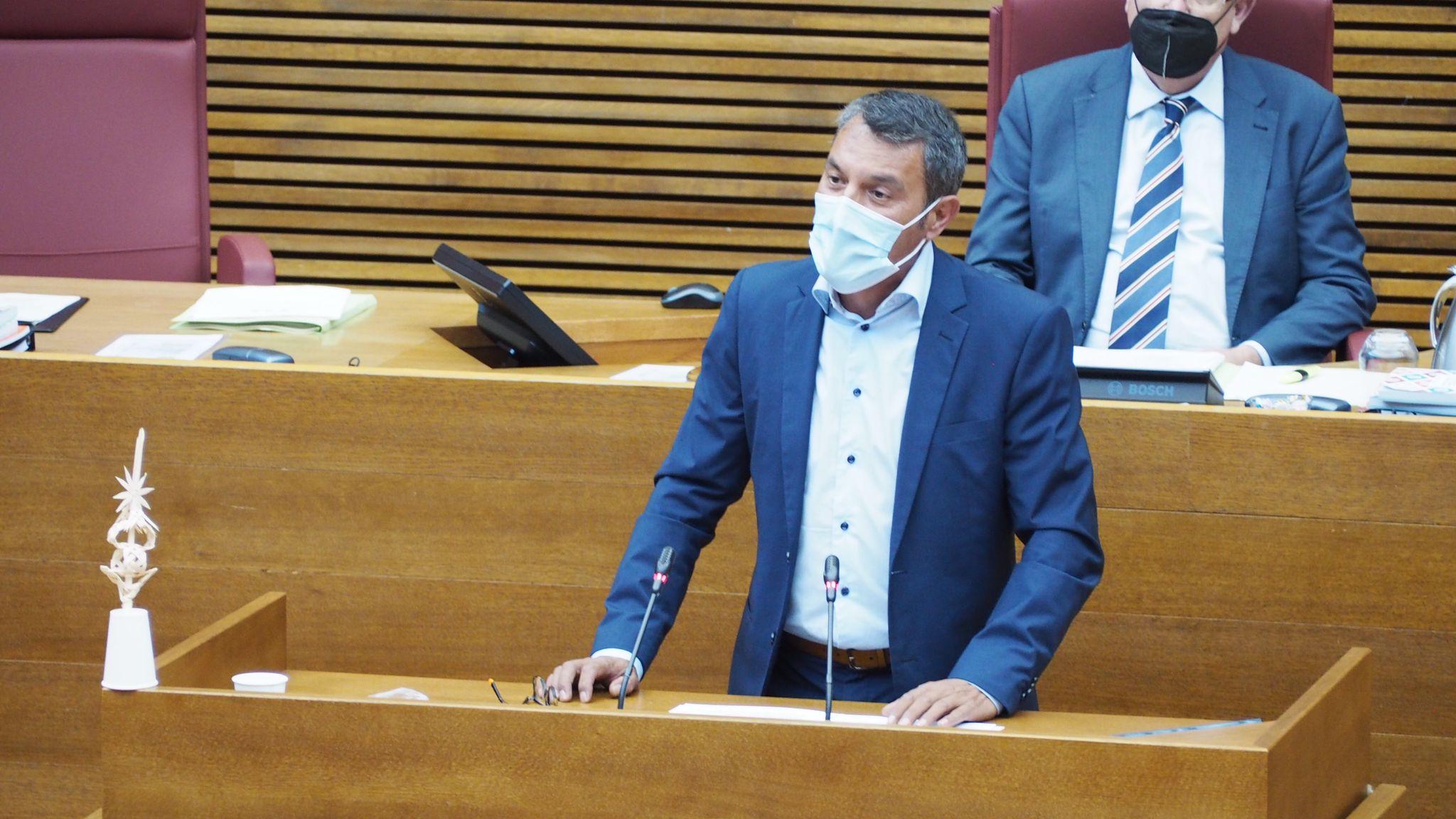 You are currently viewing Les Corts aproven la proposta del PSPV-PSOE per a desenvolupar una Llei de start-ups estatal i actualitzar la normativa autonòmica