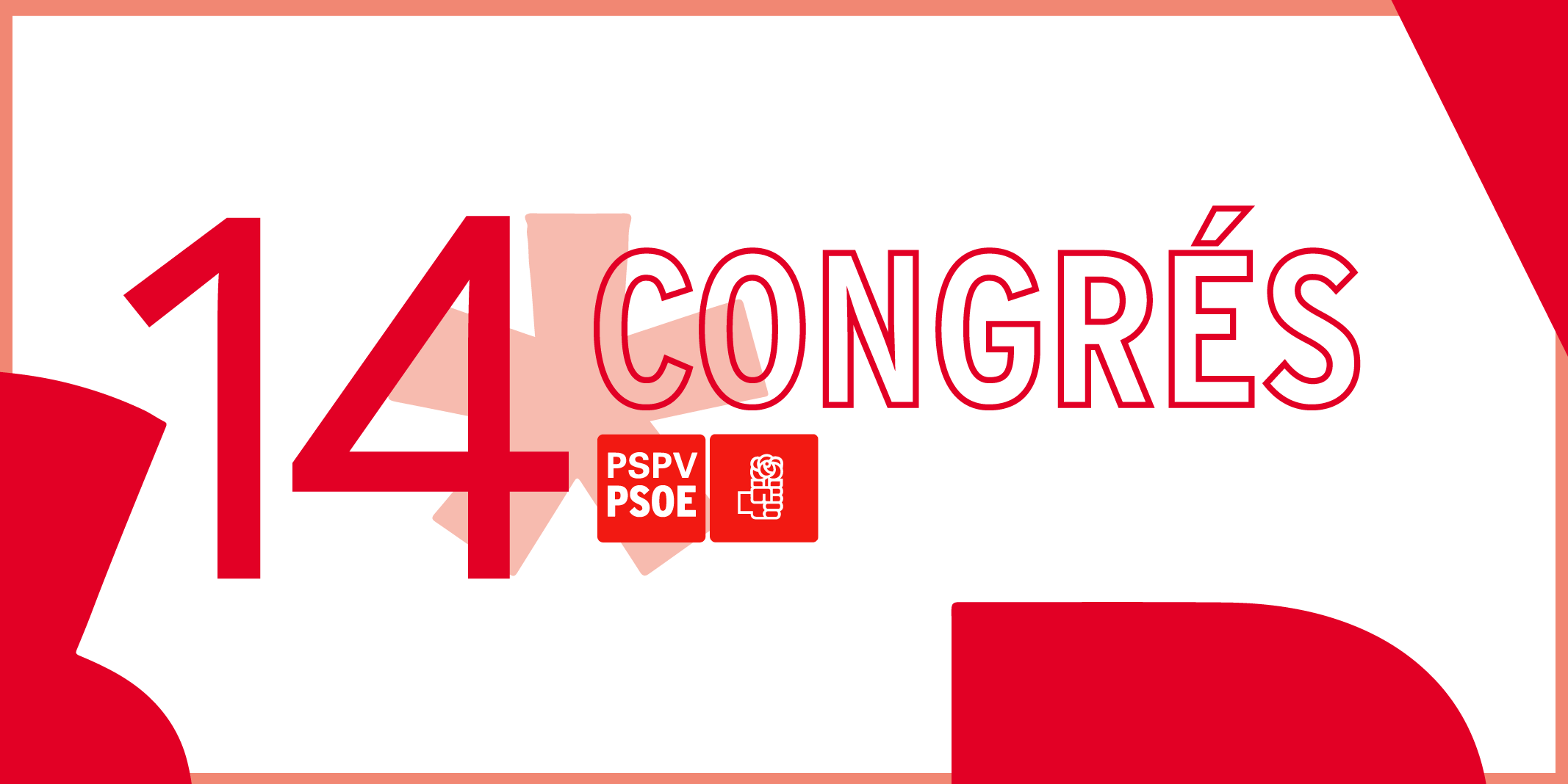 You are currently viewing 🌹 14 Congrés PSPV-PSOE   Clausura