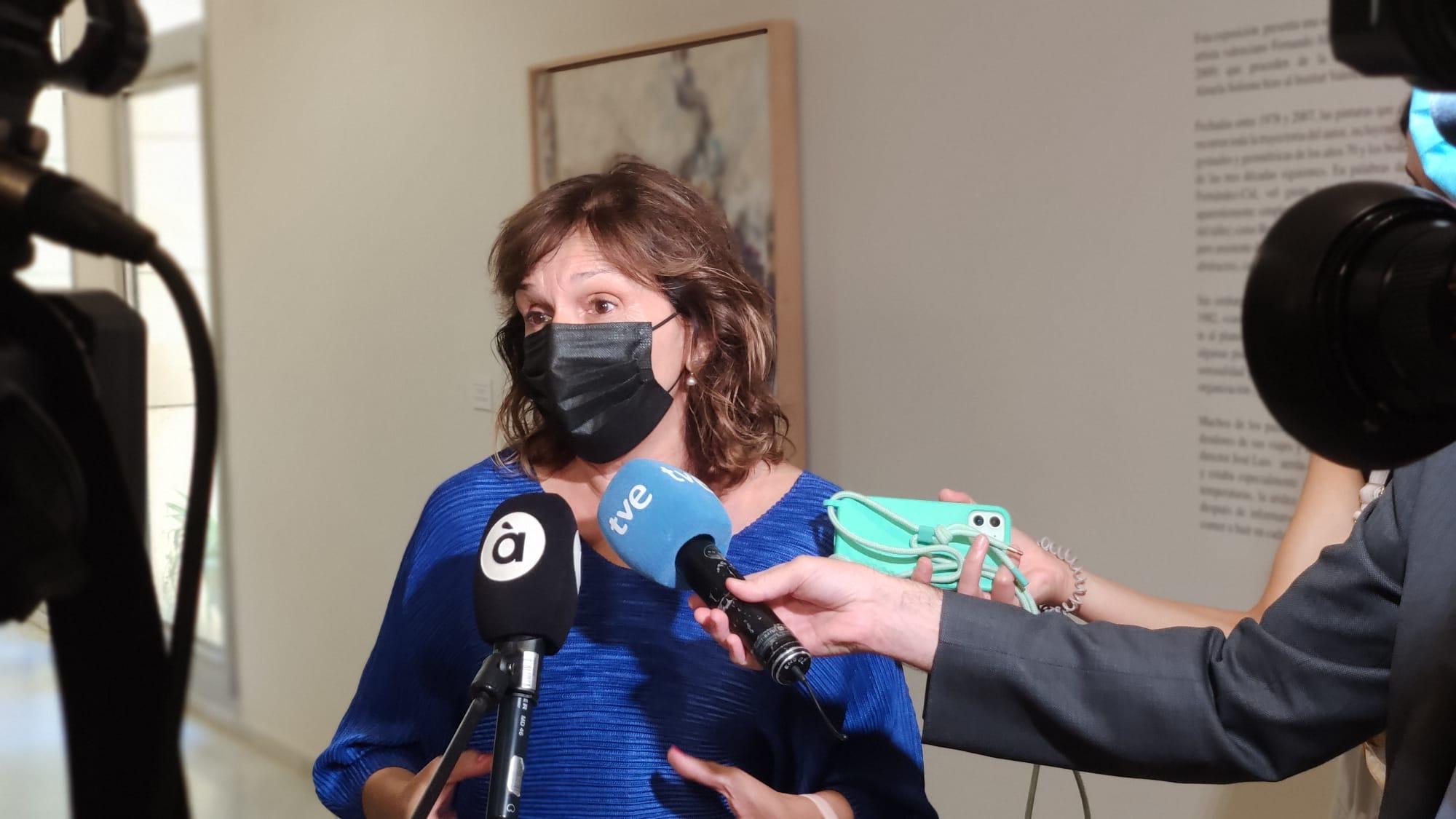 """En este momento estás viendo Martínez lamenta que al PP """"le moleste que la vacunación avance y que se comience a citar esta misma semana a los jóvenes de entre 20 y 29 años"""""""