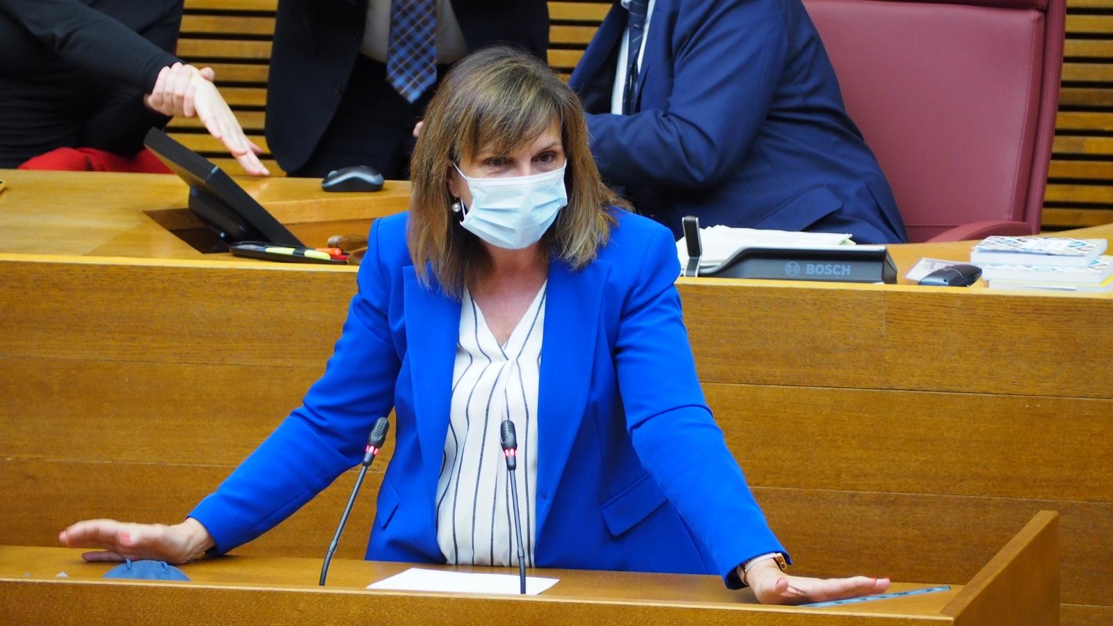 """You are currently viewing Martínez pregunta si """"ara el PP està ple d'epidemiòlegs"""": """"Mal servei fan als professionals sanitaris opinant sobre el procés de vacunació"""""""