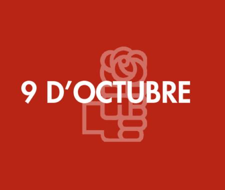9 OCTUBRE-01-01