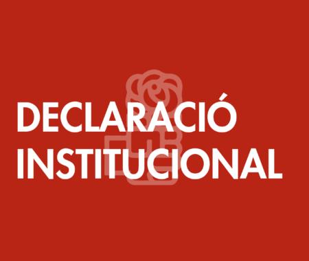 DECLARACIÓ INSTITUCIONAL-60